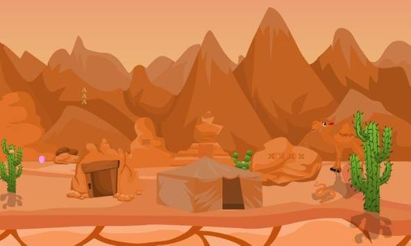 Sandy Eagle Escape screenshot 2