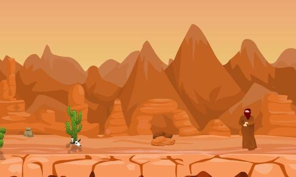 Sandy Eagle Escape screenshot 3