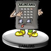Akuntansi Liabilitas icon