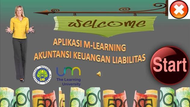 Akuntansi Liabilitas poster