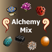 Alchemy Mix icon