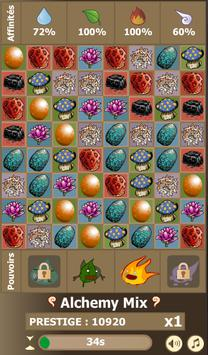 Alchemy Mix apk screenshot