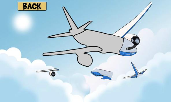 Kids Puzzle - Planes Lite poster