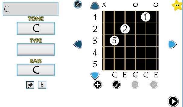 All Chords of Guitar APK Download - Free Music & Audio APP for ...