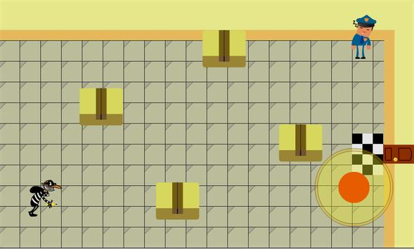 Escape Plan screenshot 1