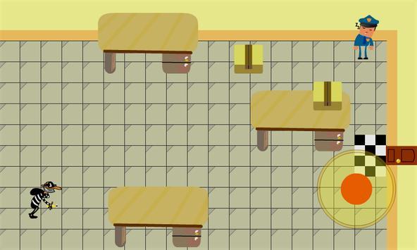 Escape Plan screenshot 2