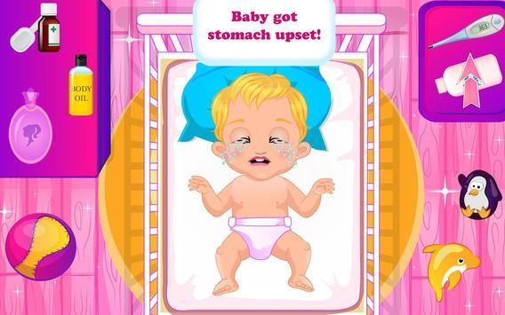 Barbara Breast Feeding apk screenshot