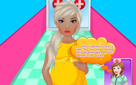Barbara's Caesarean Birth apk screenshot