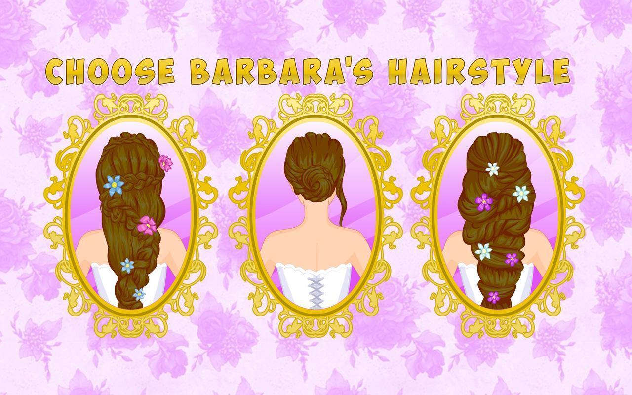 Barbara: Wedding Bride School APK Download - Free Educational GAME ...