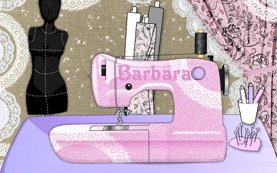 Barbara Wedding Design Studio apk screenshot