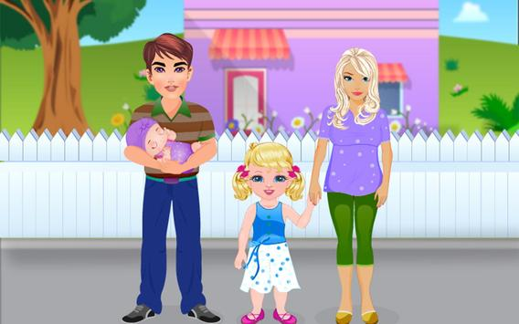 Barbara's Second Child Birth apk screenshot