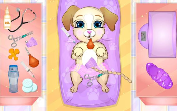 Doggy Becomes Mommy apk screenshot
