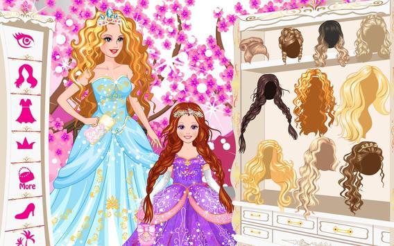 Flower Girl for Cinderella screenshot 11