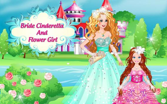 Flower Girl for Cinderella screenshot 13