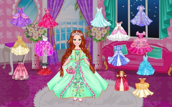 Flower Girl for Cinderella screenshot 14