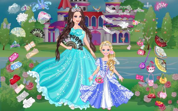 Flower Girl for Cinderella screenshot 23