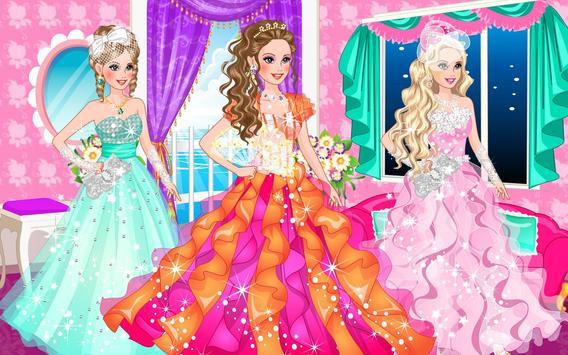Flower Girl for Cinderella screenshot 24