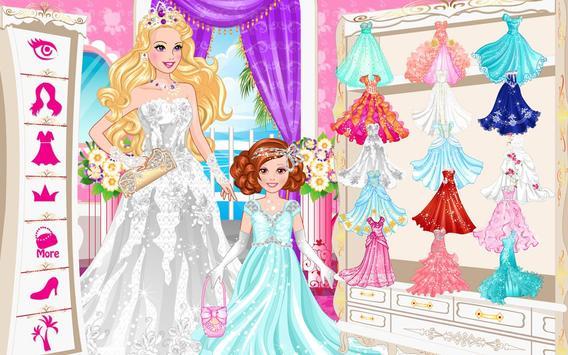 Flower Girl for Cinderella screenshot 2