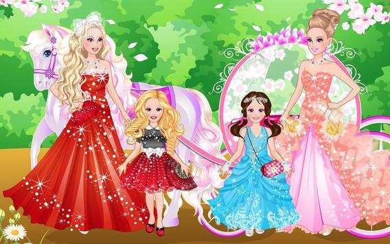 Flower Girl for Cinderella screenshot 4