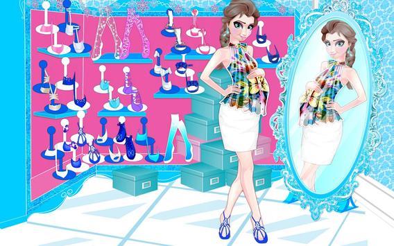 Monica: Pregnant Shopping apk screenshot