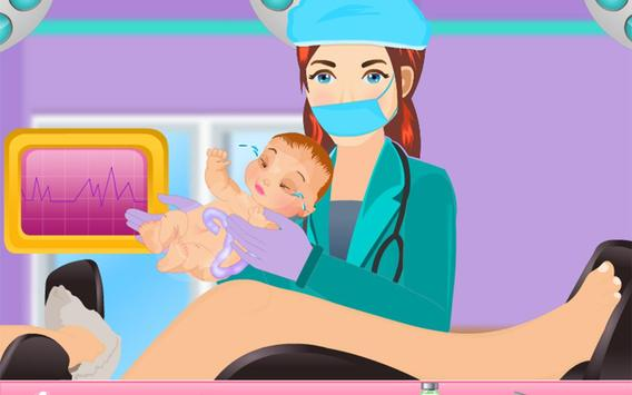 Your Baby Wants To Be Born apk screenshot