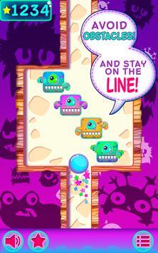Follow Me: Magic Line Pursuit apk screenshot