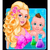 Pregnant Cloning Cesaren Birth icon