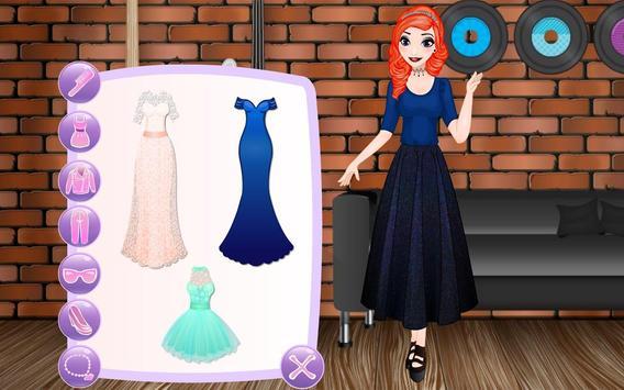 Three Princesses Superstar screenshot 2