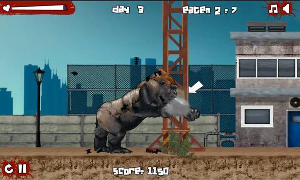 1 Schermata Big Bad Ape