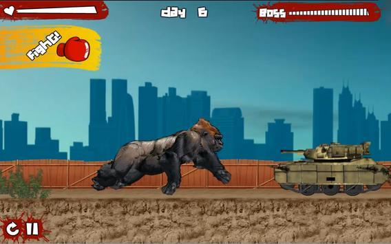 2 Schermata Big Bad Ape