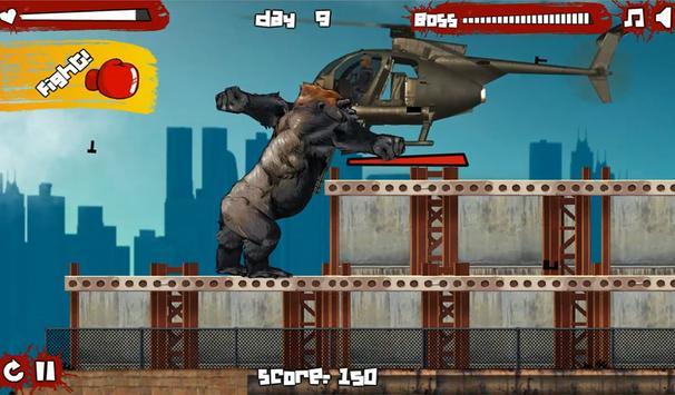 3 Schermata Big Bad Ape
