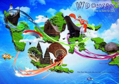 Kebudayaan Indonesia screenshot 1