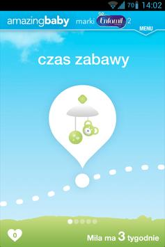 AmazingBaby Polski by Enfamil® poster
