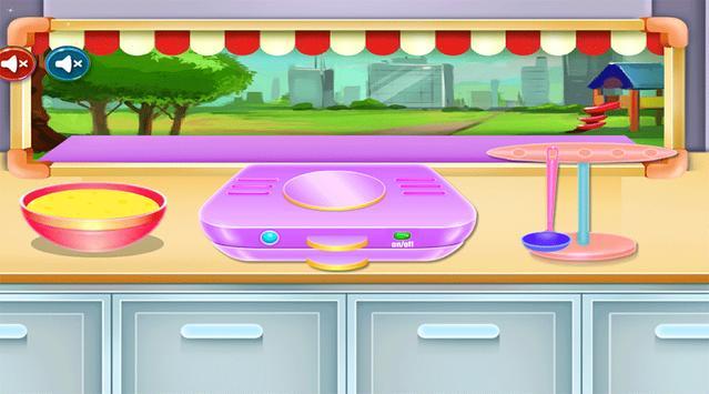 My Ice Cream Truck Cooking - Free Game screenshot 3