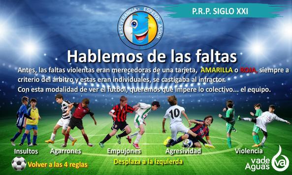 Fútbol Base P.R.P. screenshot 11