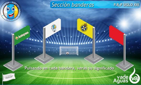 Fútbol Base P.R.P. screenshot 14