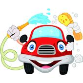 Car Wash icon