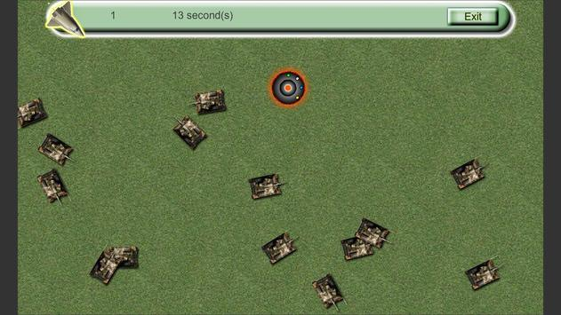 Arrival screenshot 2