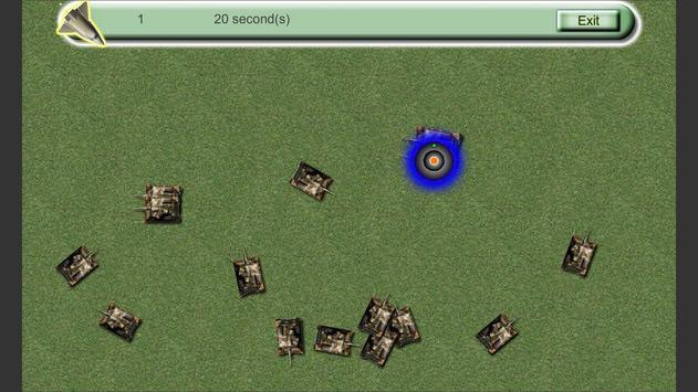 Arrival apk screenshot
