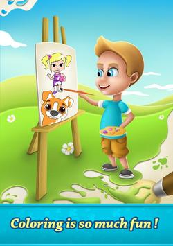 Coloring Book screenshot 10