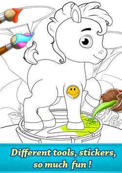 Coloring Book screenshot 16