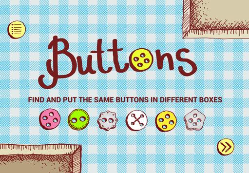 Buttons to box apk screenshot