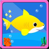 Baby shark do doo game apk download free adventure game for baby shark do doo game apk stopboris Images
