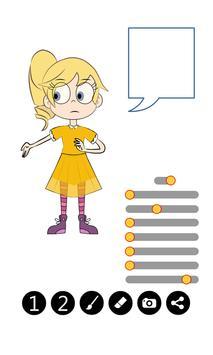 Comics Panel Creator apk screenshot