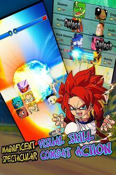 Goku Legend apk screenshot