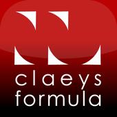 Claeys Formula icon