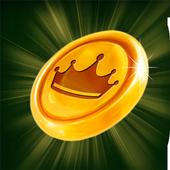 Royal Checkers - Memory Matrix icon