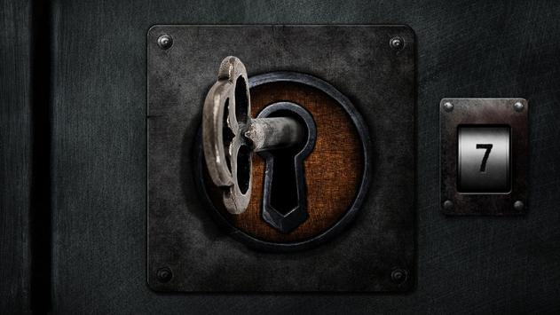 The Room Escape poster