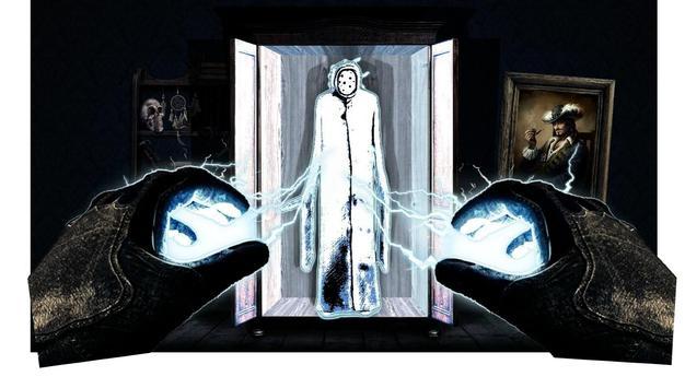 The Room Escape screenshot 1