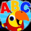 学习英文字母为孩子们 圖標